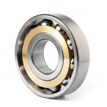 7010DB CYSD angular contact ball bearings