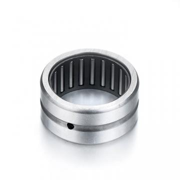 NU210E CYSD cylindrical roller bearings