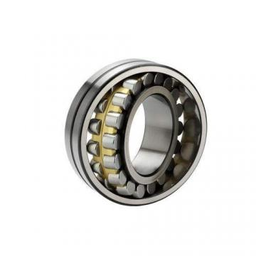 QJ309 FBJ angular contact ball bearings