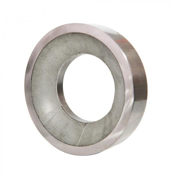 NUP2256 E Toyana cylindrical roller bearings #3 image