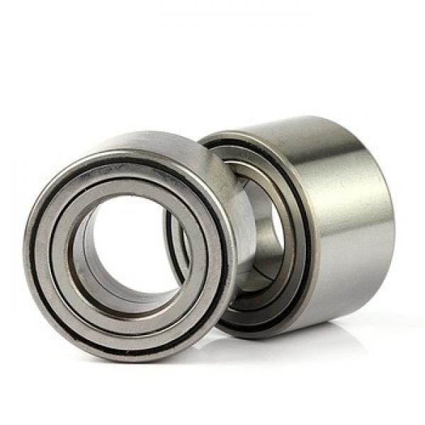 NUP2256 E Toyana cylindrical roller bearings #2 image