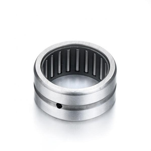 HH221449/HH221416 NSK cylindrical roller bearings #1 image