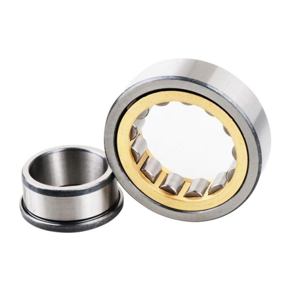 HH221449/HH221416 NSK cylindrical roller bearings #3 image